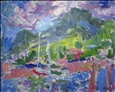 "Susan Marx - ""Basseterre, St. Kitts"" January 6, 2010"