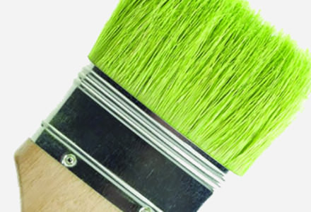 greenpaintbrush