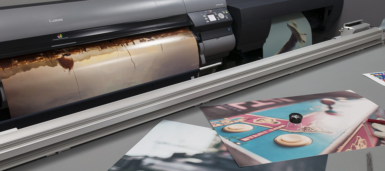 Giclee Printing Process - What Artists Need to Know - Agora