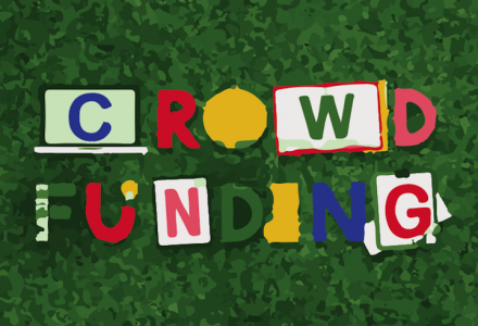 crowdfunding art project