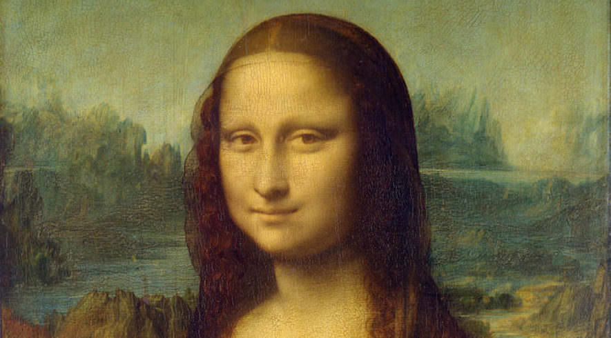 mona lisa feature