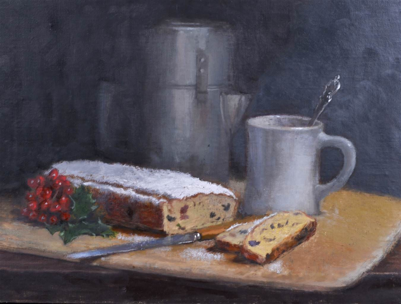 Cake Art Penrith Hours : Holiday Hours Art Gallery Blog