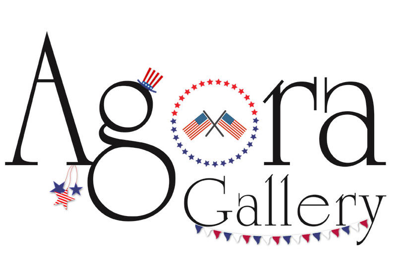 Fourth of July logo
