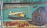 Clear Lake Airpark