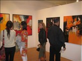 September 15, 2011 Reception: Masters of the Imagination - The Latin American Fine Art Exhibition