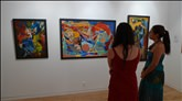 July 28, 2011 Reception: A Maze of Milieu