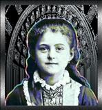 Tere (Saint Theresa of the Child Jesus)