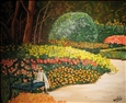 Extravaganza of Monet's Gardens
