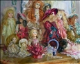 The Dolls of Grandmother