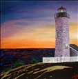 Mystic Light House