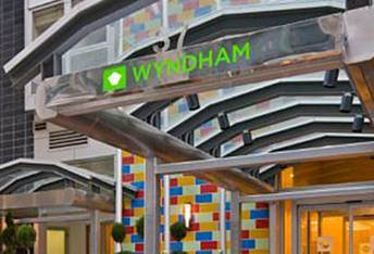 The WYNDHAM Garden Hotel - Chelsea