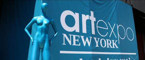 Setting Up For Success At Art Fairs