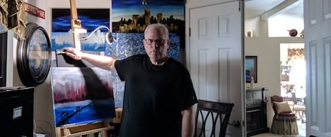 Skylines And Cityscapes – Ron Turner