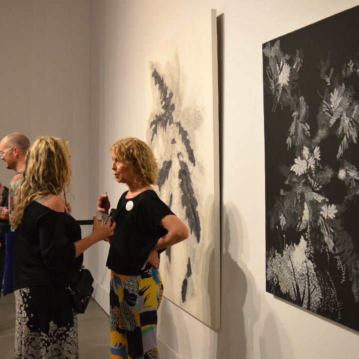 The Chelsea International Fine Art Competition