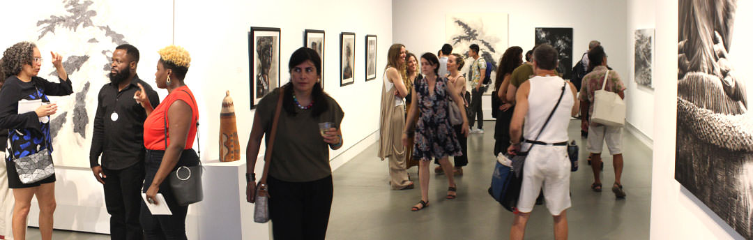 Chelsea International Fine Art Competition - Jurors