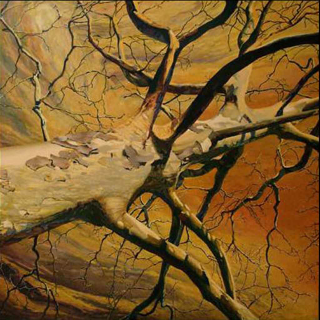 Review james kandt 39 s abstract realism best of two worlds for Best art galleries in the world