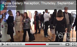 reception video