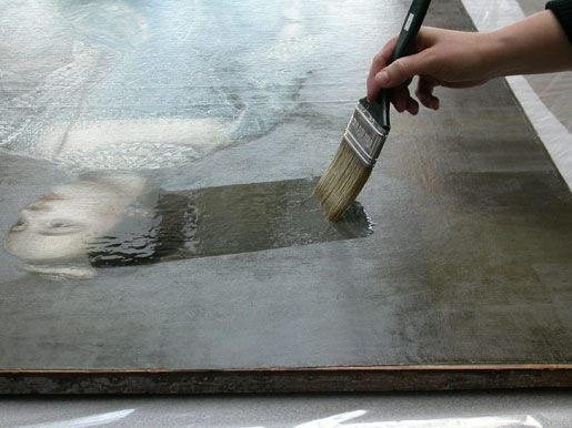 Cleaning And Protecting Paintings What You Need To Know Agora Gallery Advice Blog