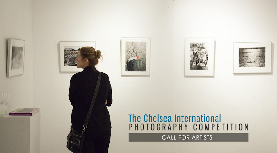 chelsea international photography competition 2017