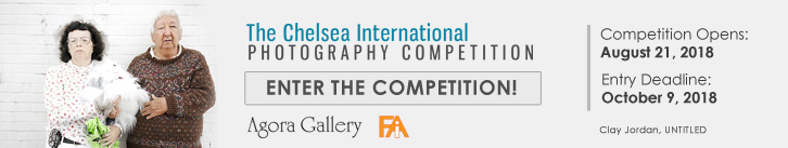 Chelsea International Photography Competition accepts submissions