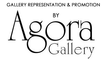 Gallery Representation & Promotion by Agora Gallery