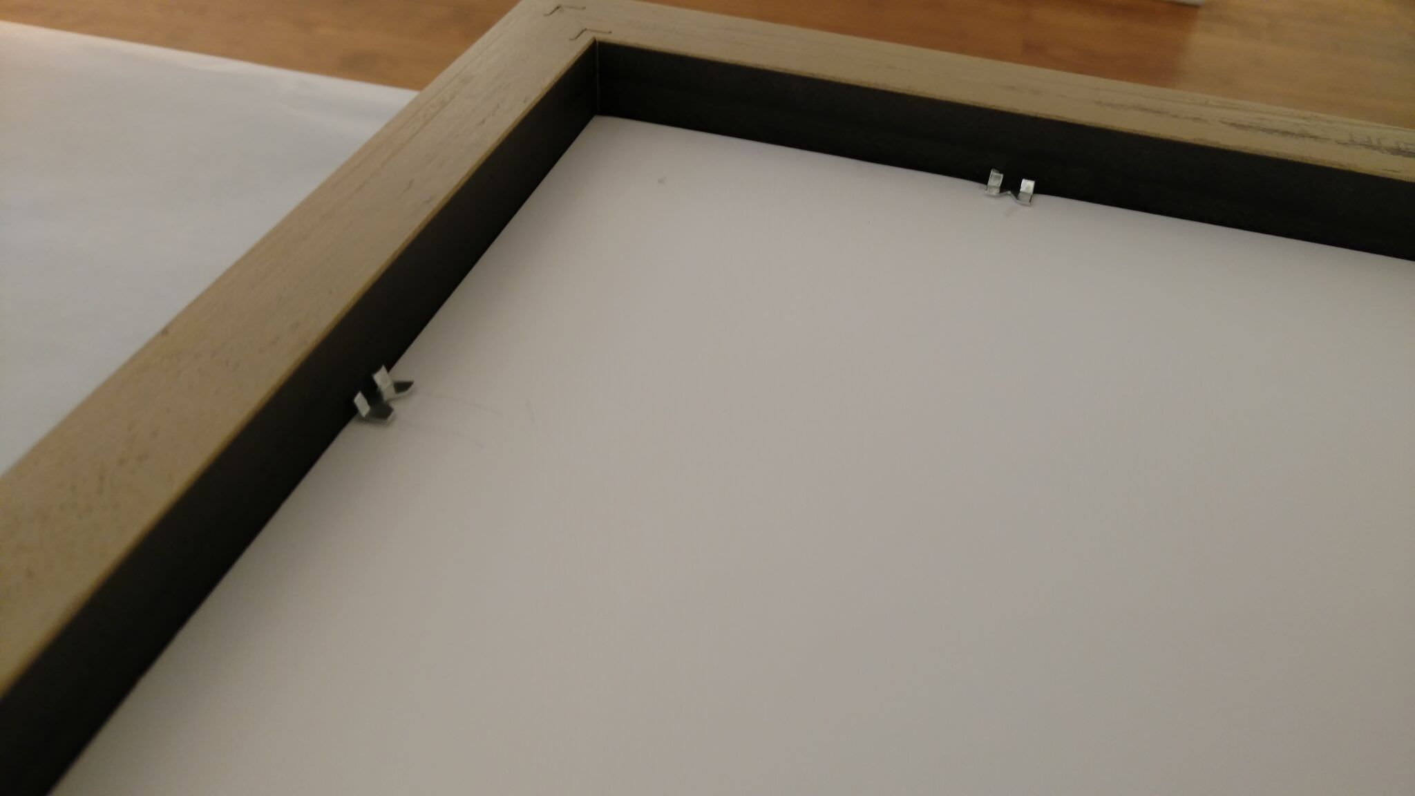 build your own frame