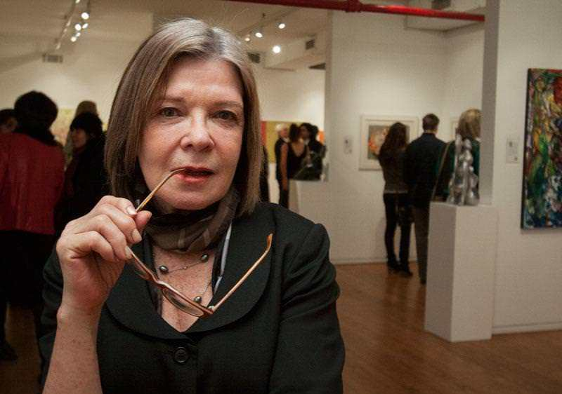 Being a Woman in Art: Interview with Agora Gallery's Director Angela Di Bello