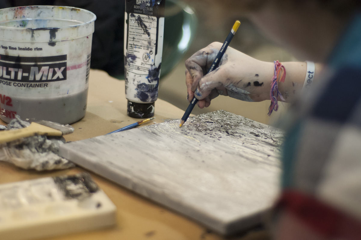 Residencies: Be at Home as an Artist in Residence