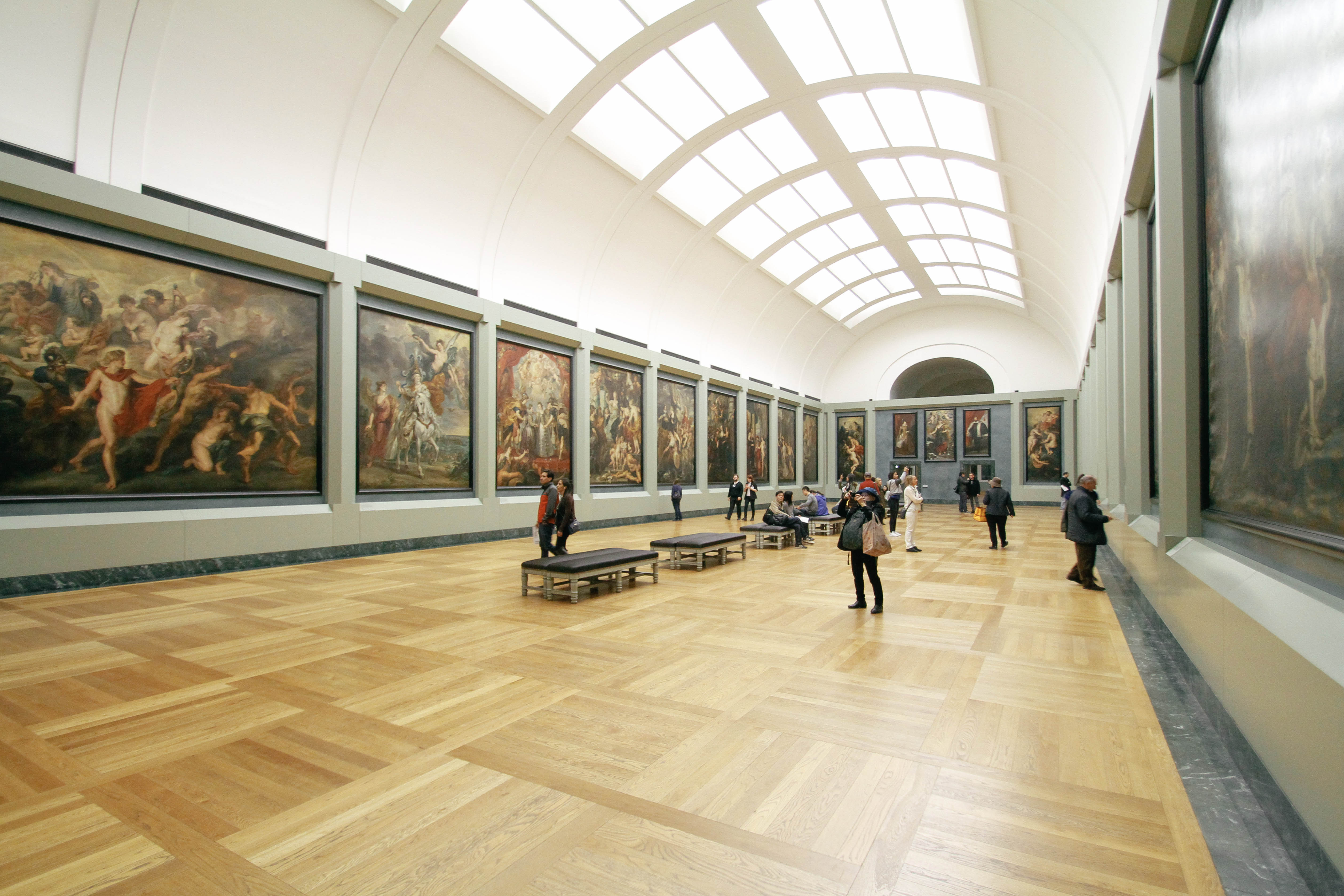 How to Submit Your Artwork to a Museum