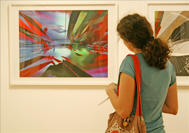 visit art gallery essay Use the 'google custom search' below to search for the essay a visit to an interesting exhibition artistic association at the art gallery on.