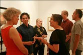 July 7, 2011 Reception: Portals of Perception