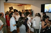 July 7, 2011 Reception: The French Perspective: Contemporary Art from France