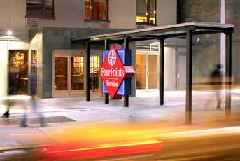 Four Points by Sheraton Manhattan - Chelsea