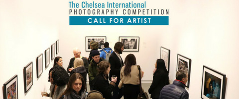 Chelsea International Photography Competition 2018