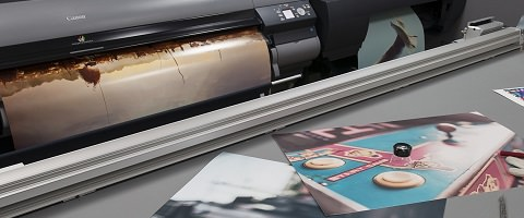 Giclee Printing Process: What Artists Need To Know