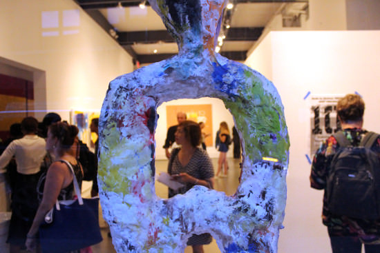 All About Pop-Up Exhibitions